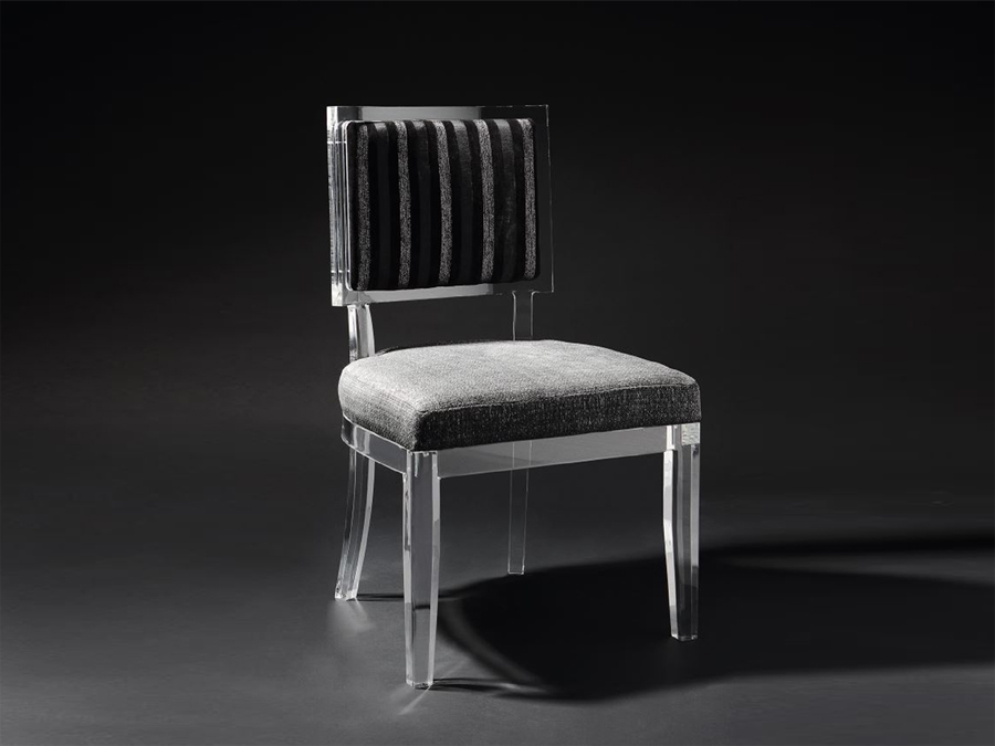 HARRY OCCASIONAL CHAIR