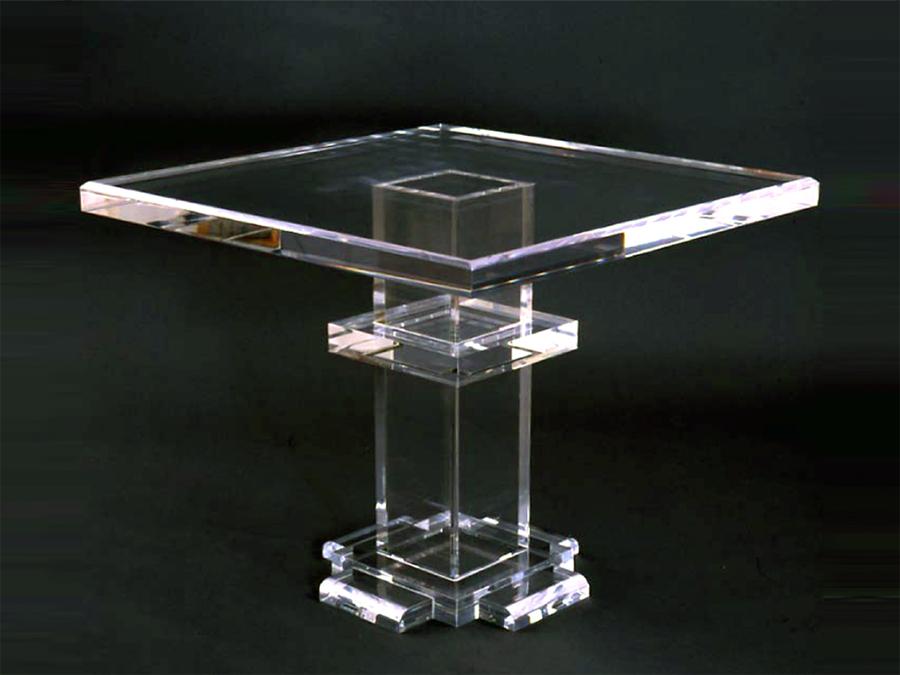 SHOGUN GAME TABLE