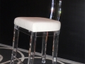 T-BACK BAR STOOL