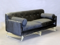 ACRYLIC BASE SOFA